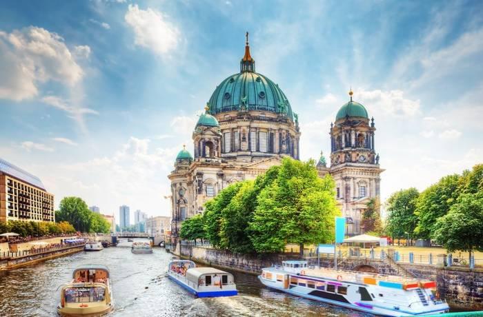 Отдых в июне в Германии