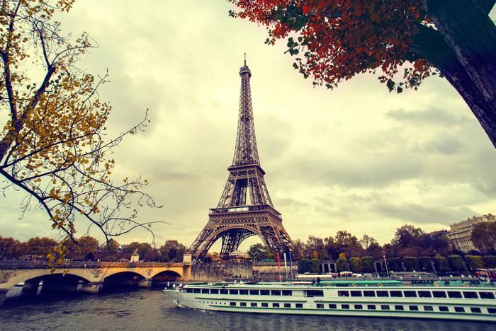 Отдых во Франции в ноябре