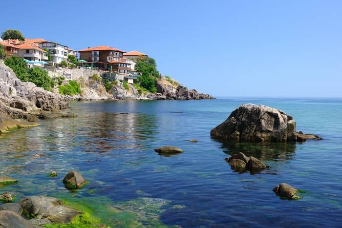 Море и отдых в Болгарии