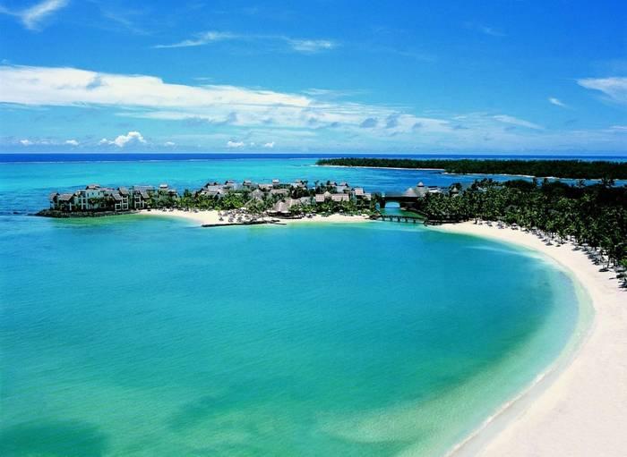 острова Бали