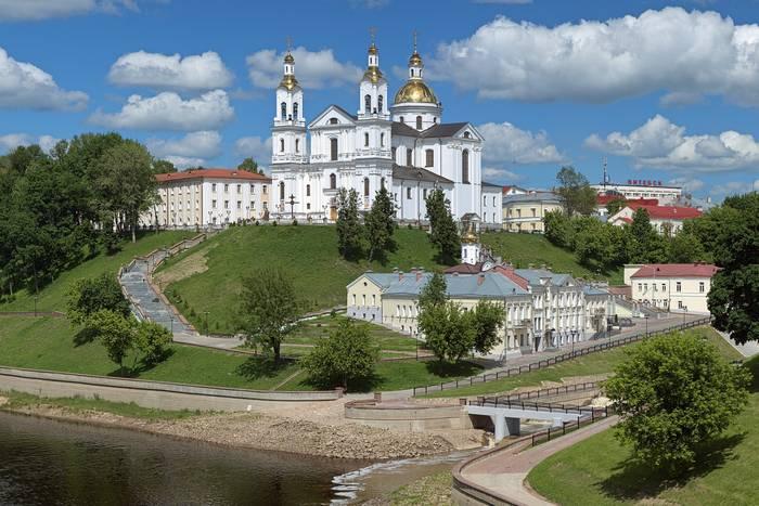 Беларуссия