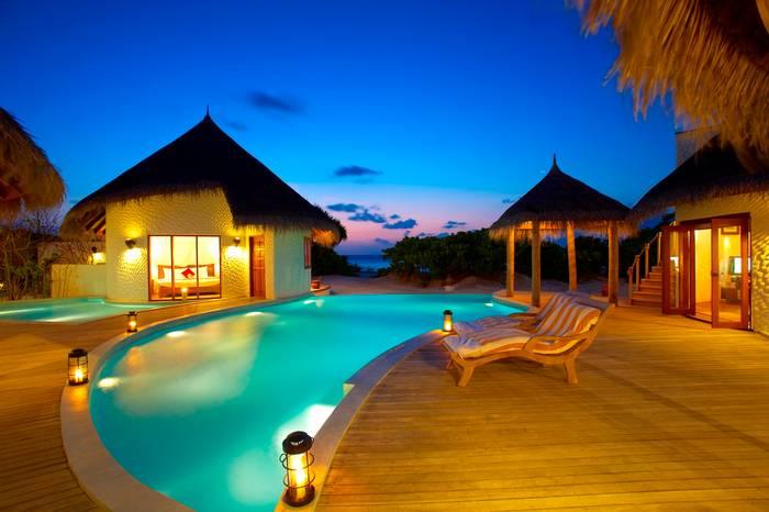 Отели Мальдивы